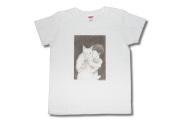 松本大洋『「いる」じゃん』Tシャツ
