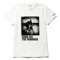 操上和美『海を見る少女』オリジナルプリントTシャツ(Jersey Stitch T-shirt)