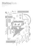 SWITCH特別編集号 Maltine Book