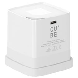 Palette Cube - 簡易測色ツール
