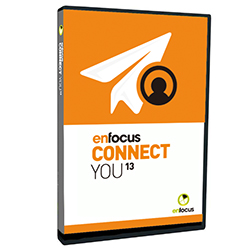 Enfocus Connect YOU 13 日本語版