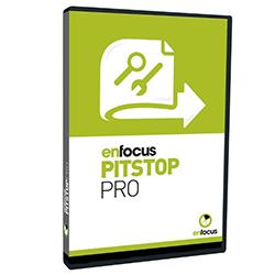 Enfocus PitStop Pro 2018 日本語版 年間サポートあり