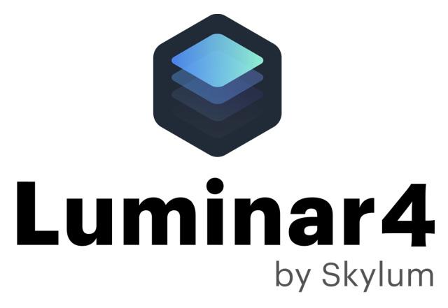 Luminar 4 日本語版 先行予約特価版
