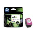 HP 62 インクカートリッジ カラー 増量 (C2P07AA)