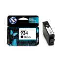 HP934 インクカートリッジ 黒(C2P19AA)