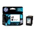 HP 61 インクカートリッジ 黒 (CH561WA)