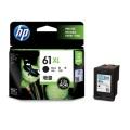 HP61XL インクカートリッジ 黒 増量 (CH563WA)