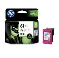 HP61XL インクカートリッジ カラー 増量 (CH564WA)