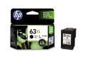 HP63XL インクカートリッジ 黒(増量) (F6U64AA)