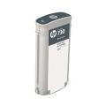 HP730 インクカートリッジ マットBK 130ml (P2V65A)