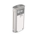 HP730 インクカートリッジ グレイ 130ml (P2V66A)