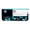 HP764 インクカートリッジ マゼンタ 300ml (C1Q14A)