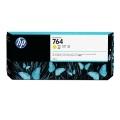 HP764 インクカートリッジ イエロー 300ml (C1Q15A)