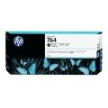 HP764 インクカートリッジ Mブラック 300ml (C1Q16A)