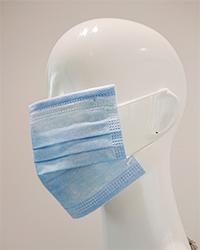 使い捨て不織布3層マスク50枚入り1箱