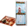 『花おつまみ』(8袋入)【祇園祭柄】ご家庭用袋入