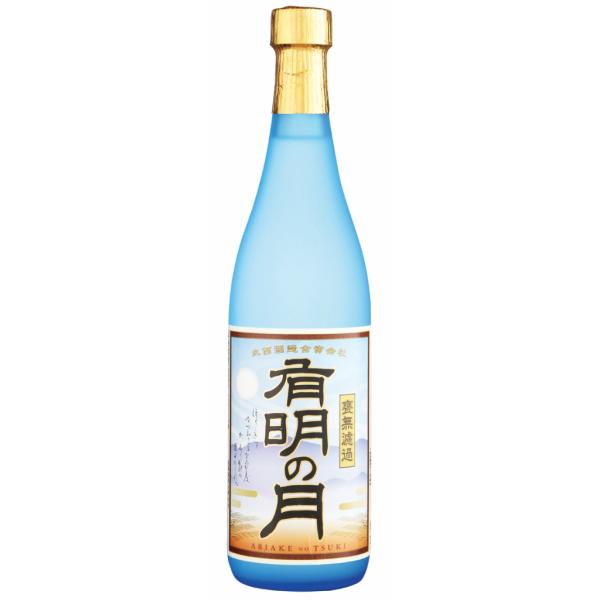 有明の月 25度 720ml 丸西酒造 芋焼酎 鹿児島