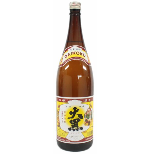 大黒 だいこく 25度 1800ml 芋焼酎 鹿児島 松崎酒造 通販
