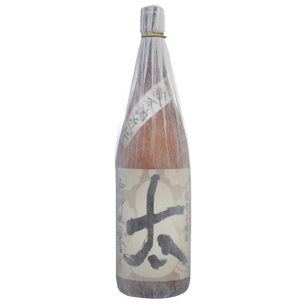 太 ふとし 25度 1800ml 芋焼酎 鹿児島 太久保酒造 通販