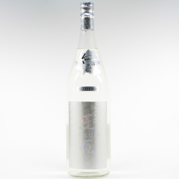 蓬原 無濾過 ふつはら 25度 1800ml 丸西酒造 芋焼酎 鹿児島
