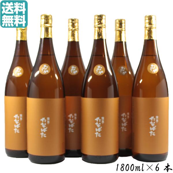 [送料無料] 芋焼酎 たなばた無濾過 25度 1800ml 6本 田崎酒造 通販