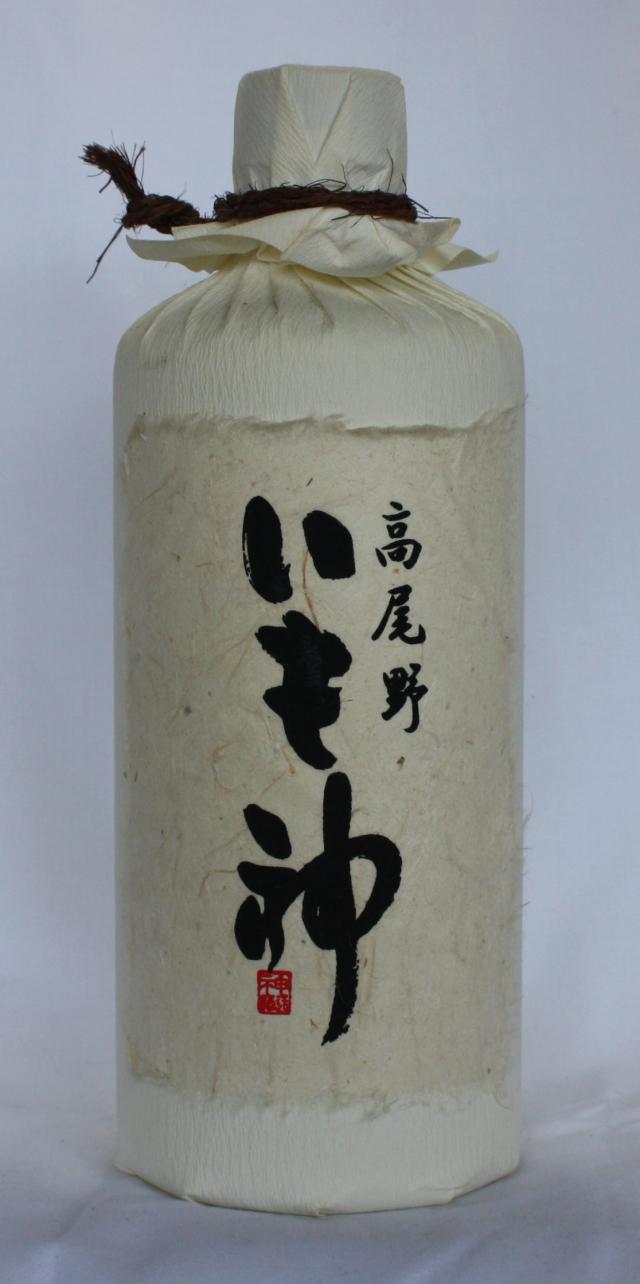 いも神 いもがみ 720ml 芋焼酎 神酒造 鹿児島 通販