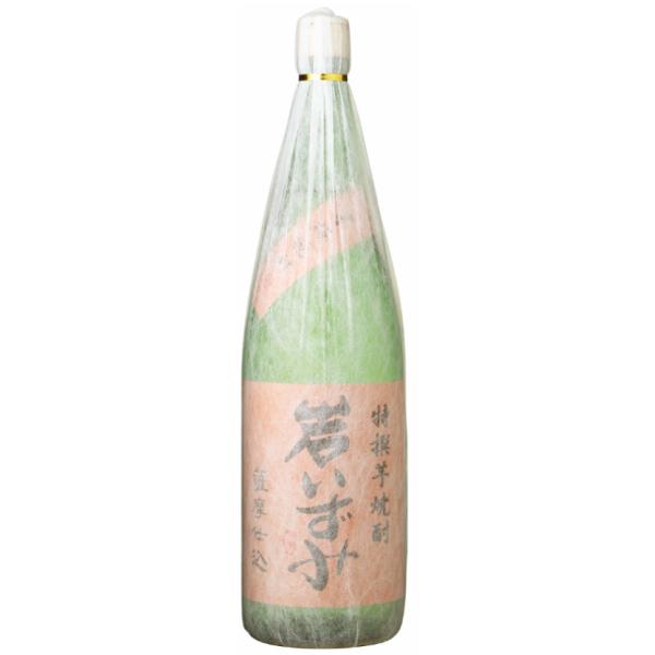 岩いずみ 25度 1800ml 白露酒造 芋焼酎 鹿児島