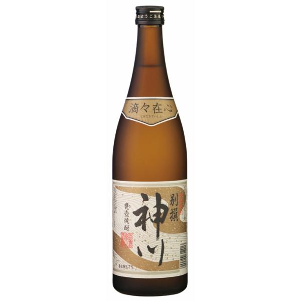 別撰 神川 25度 720ml 神川酒造 芋焼酎 鹿児島