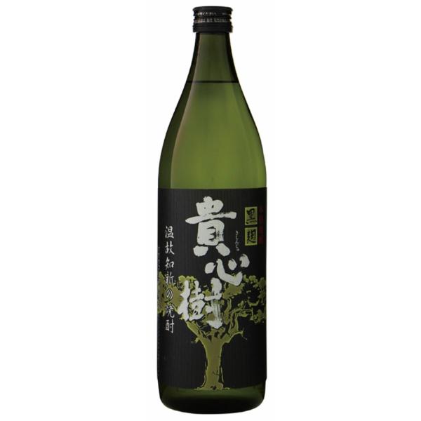 貴心樹 きしんじゅ 25度 900ml オガタマ酒造 芋焼酎 鹿児島