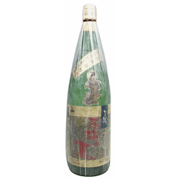 古酒 吉祥・西海の薫 25度 1800ml 原口酒造 芋焼酎 鹿児島