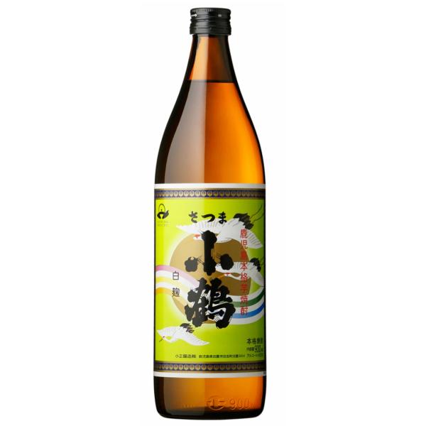 小鶴 こづる 25度 900ml 小正酒造 芋焼酎 鹿児島