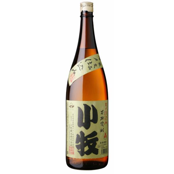 小牧 25度 1800ml 小牧酒造 芋焼酎 鹿児島