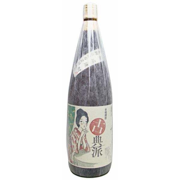 古典派 25度 1800ml 原口酒造 芋焼酎 鹿児島 古酒