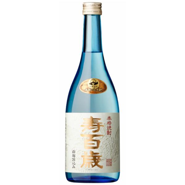 寿百歳 ことぶきひゃくさい 25度 720ml 東酒造 芋焼酎 鹿児島