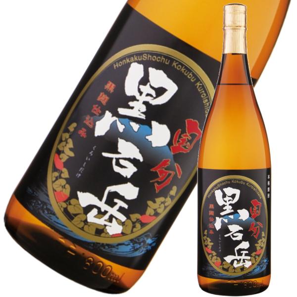 黒石岳1800ml国分酒造 芋焼酎