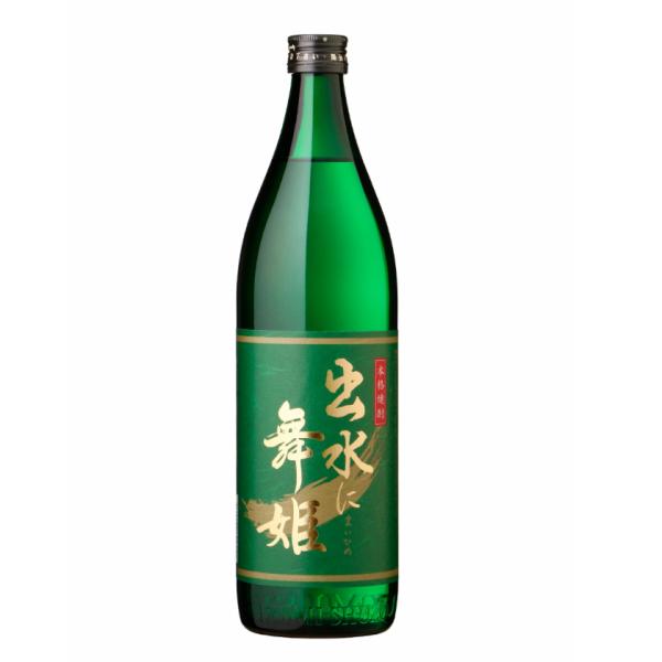 出水に舞姫 まいひめ 25度 900ml 芋焼酎 出水酒造 鹿児島 通販