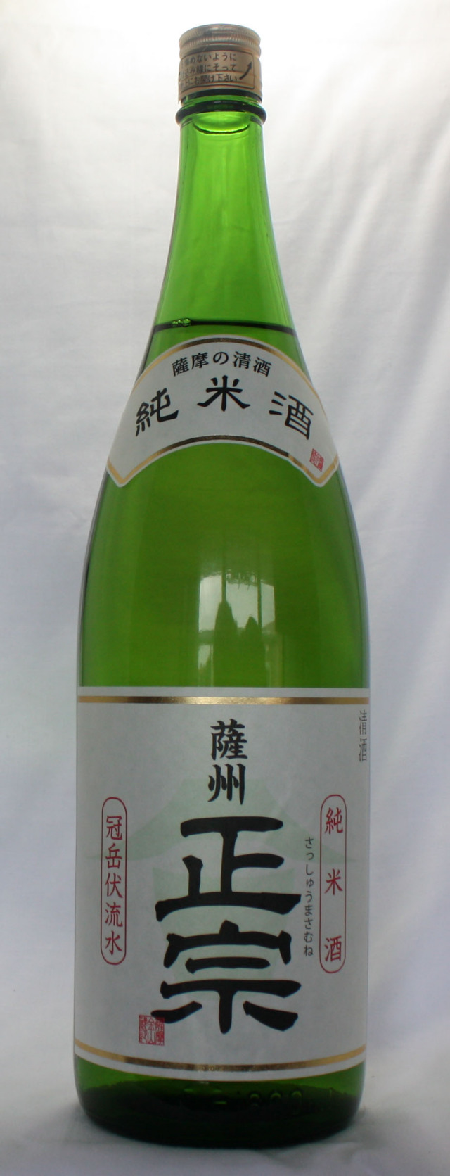 薩州正宗 (さっしゅうまさむね) 1800ml