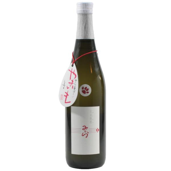 みとら 25度 720ml 芋焼酎 田崎酒造 季節限定商品 通販