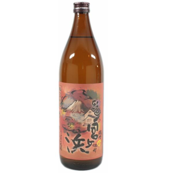 宮ヶ浜 紅芋 みやがはま 25度 900ml 芋焼酎 大山甚七酒造 鹿児島限定 通販