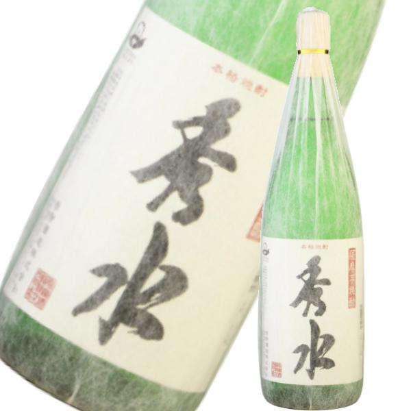 秀水 1800ml 芋焼酎 指宿酒造