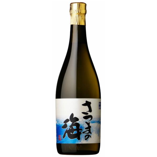 さつまの海 25度 720ml 大海酒造 芋焼酎 鹿児島