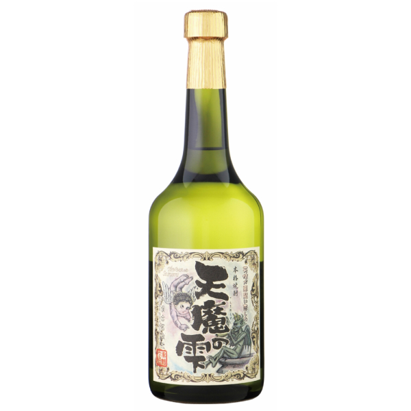 天魔の雫 てんまのしずく 25度 720ml 中俣酒造 芋焼酎 鹿児島