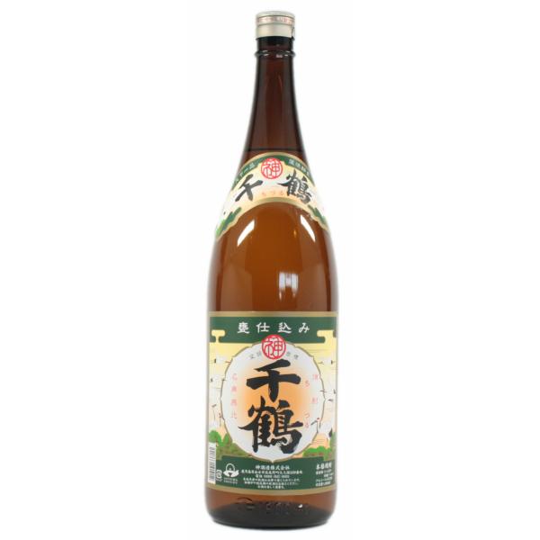 千鶴 ちづる 25度 1800ml 芋焼酎 神酒造 通販