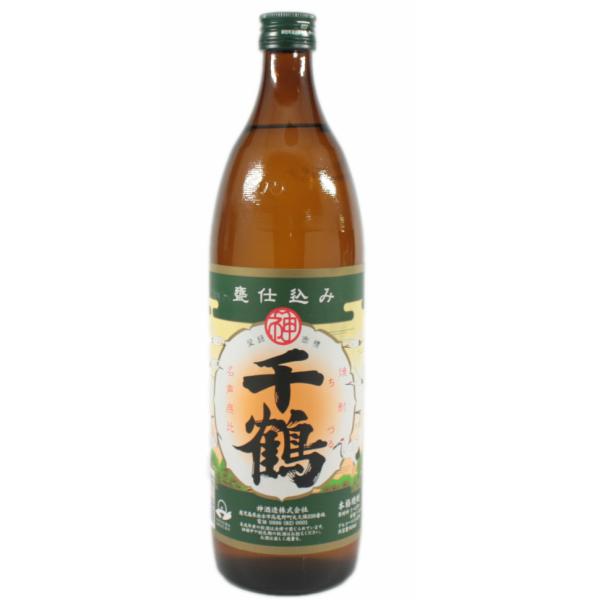 千鶴 ちづる 25度 900ml 芋焼酎 神酒造 鹿児島 通販