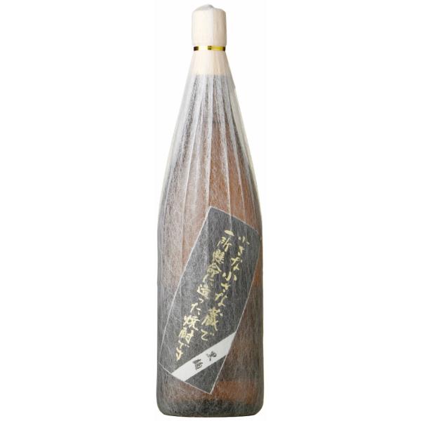 小さな小さな蔵元で一生懸命に造った焼酎です 黒麹仕込み 25度 1800ml 丸西酒造 芋焼酎 鹿児島