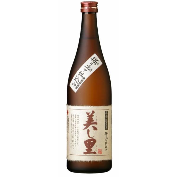 美し里 うましさと 25度 720ml 小鹿酒造 芋焼酎 鹿児島