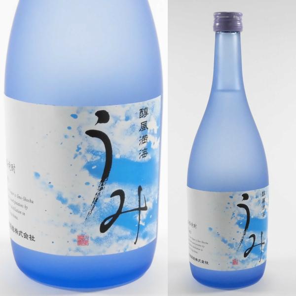 うみ 720ml 芋焼酎 大海酒造 限定焼酎 鹿児島 通販