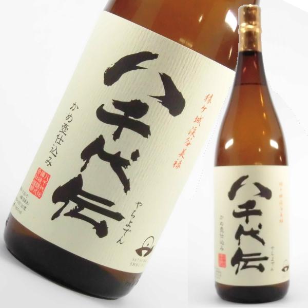 八千代伝 25度 1800ml 芋焼酎 八千代伝酒造 限定焼酎 通販