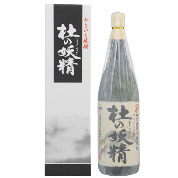 杜の妖精 化粧箱入 25度 1800ml 太久保酒造 芋焼酎 鹿児島