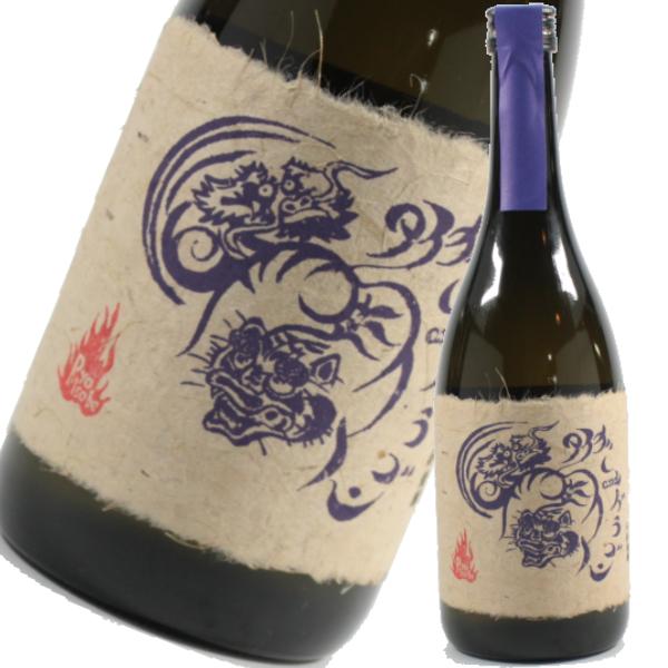 パープルタイガー 特約店限定焼酎 四元酒造 25度 720ml 紫芋 通販